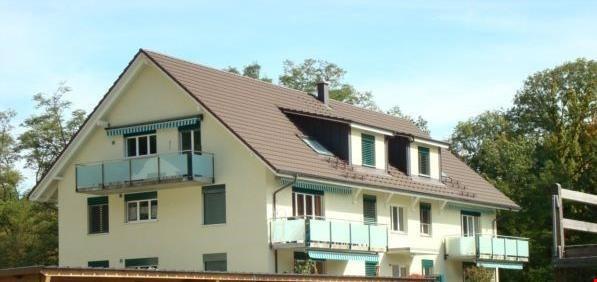 Suchen Sie eine Wohnung an ruhiger Lage direkt an der Emme! 31809646