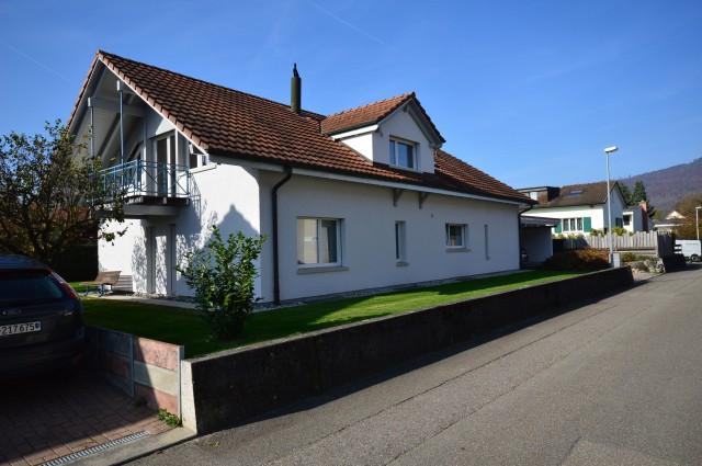 Schöne 3.5-Zimmer-Wohnung (95 m²) im 1.OG zu vermieten 31492745