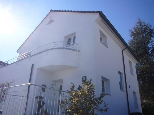 Einfamilienhaus im Grünen 25462268