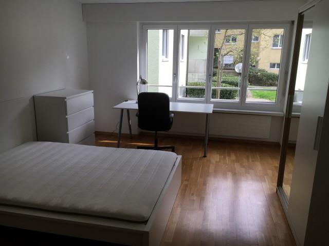 Möbliertes Zimmer inkl. allem im Kreis 11 23677446
