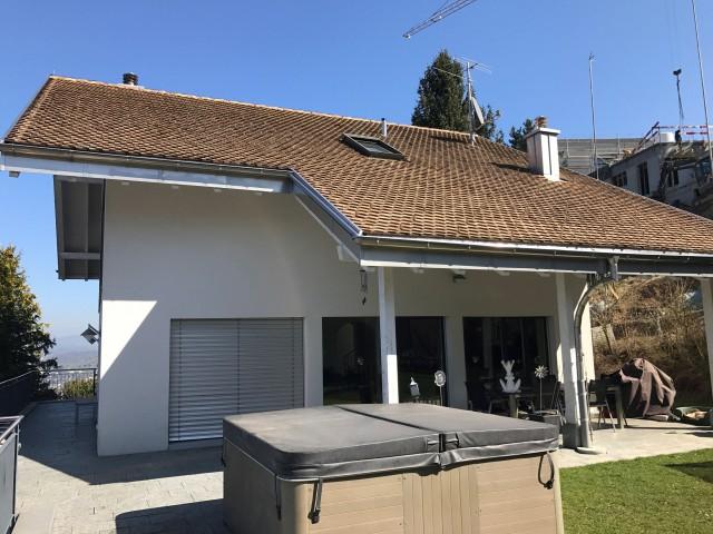 9 Zi-Haus mit Top See- und Bergsicht 20019774