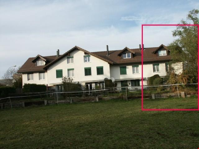 5 1/2 Zi.- Reiheneinfamilienhaus im Grünen 19296840