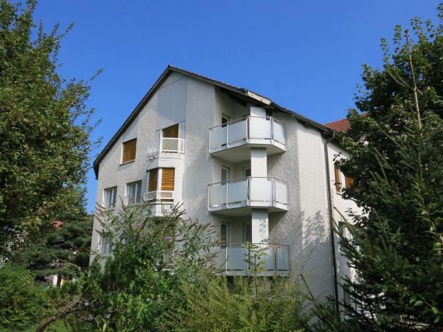 Helle, grosszügig geschnittene Wohnung mit herrlichem Panora 25190247