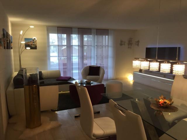 4.5 Zimmer Wohnung im Erdgeschoss zu vermieten 23636177