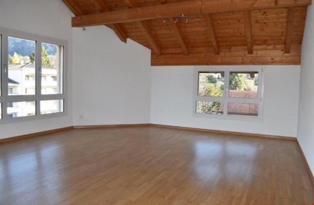 Schöne Dachzimmerwohnung 24460541