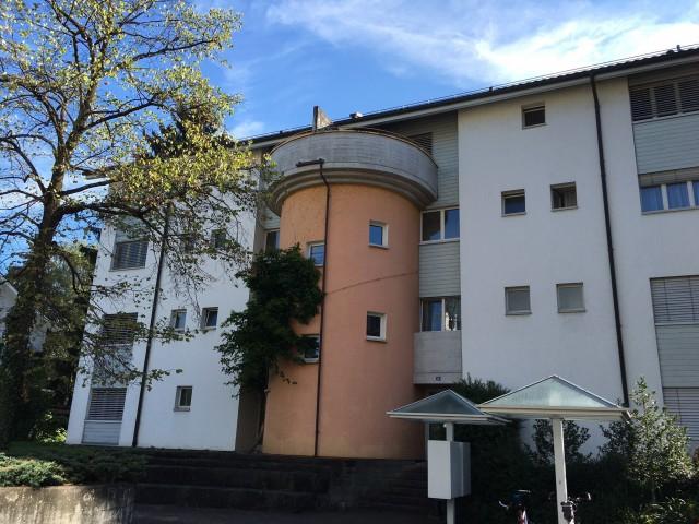 Singel Wohnung an top Lage 23297042