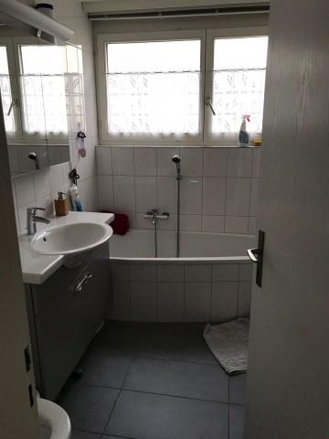 Sonnige Wohnung an ruhiger Lage 23650298