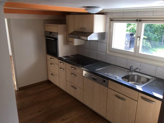 Schöne 4.5 Zimmerwohnung in Appenzeller Mehrfamilienhaus 22376240