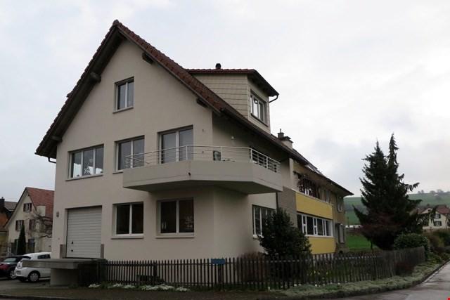 3,5 Maisonettewohnung/hausteil 28788226