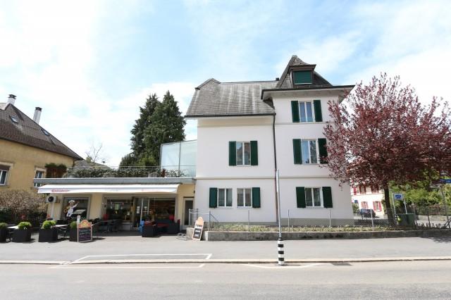 3-Zimmer-Dachwohnung in ruhiger Lage im Kirchenfeld 28801692