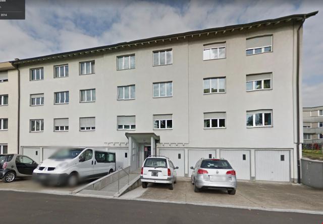 renovierte 3 Zimmer Wohnung in Liegenschaft 29509983