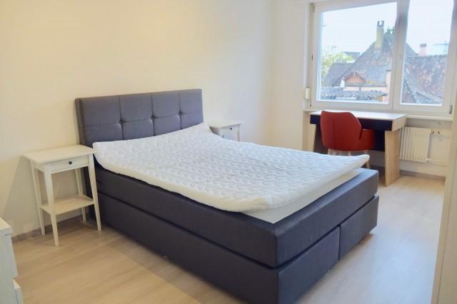 Top möbliertes Zimmer in schöner Wohngemeinschaft 26747854