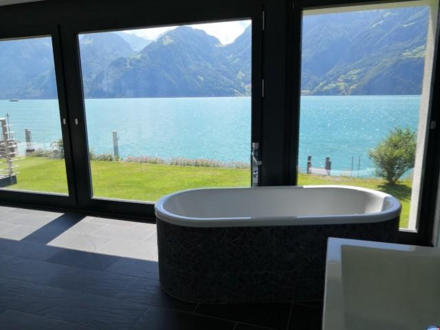 Ihr neues Zuhause am Vierwaldstättersee - Luxusvilla direkt  31346164