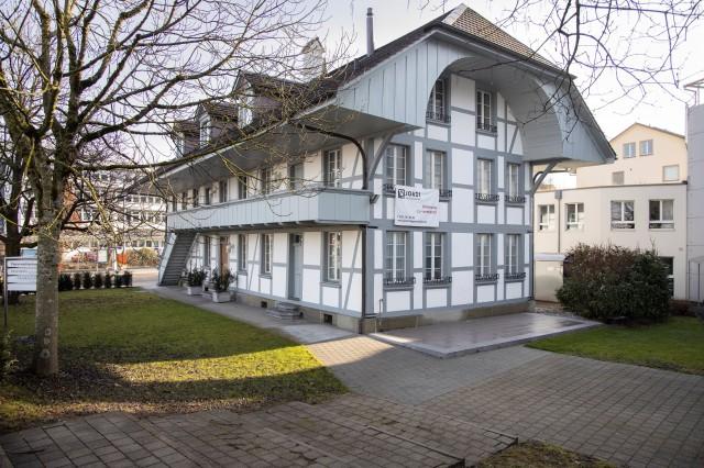3.5-Zimmermaisonettewohnung in Ittigen 32682658