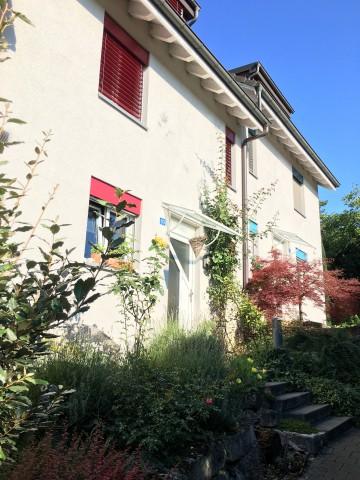 5.5-Zimmer-Haus mit wunderschönem Garten 20843610