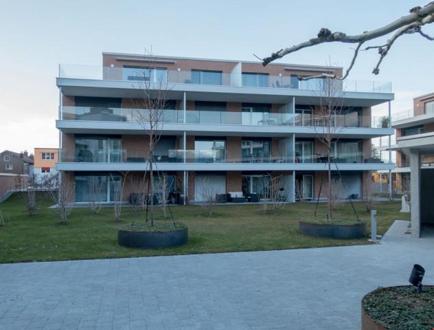 mit grossem Balkon an verkehrstechnisch sehr guter Lage 31476644