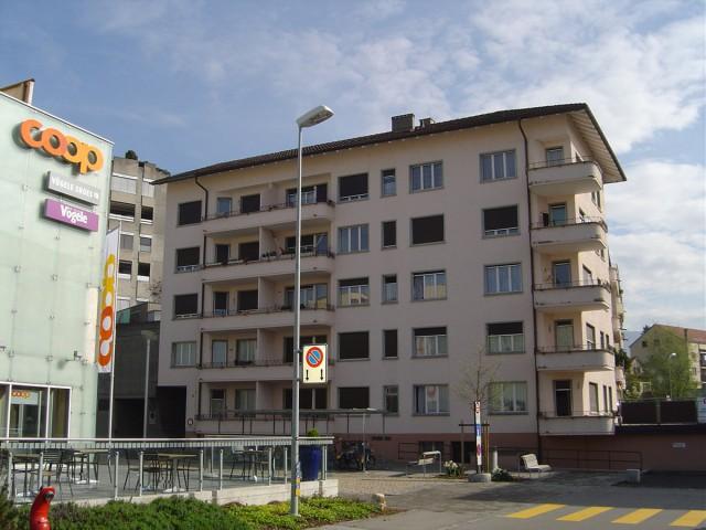 Garage im Zentrum von Grenchen 31547210