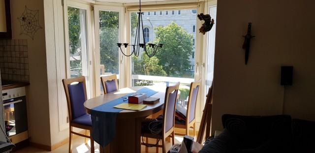 im Zentrum von Solothurn geräumige 2 Zi Wohnung zu vermieten 25188676