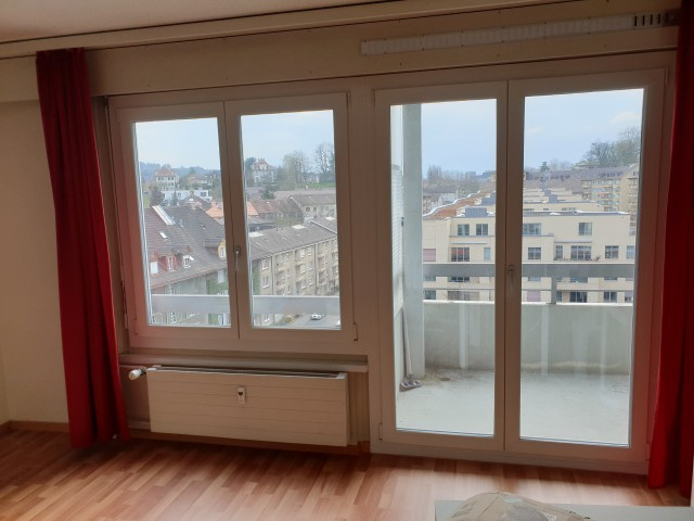 1-Zimmer Wohnung mit Balkon 28816394