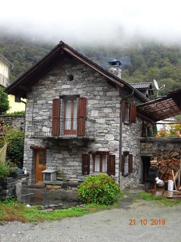 Casa unifamiliare (Rustico) - Maggia 31139338