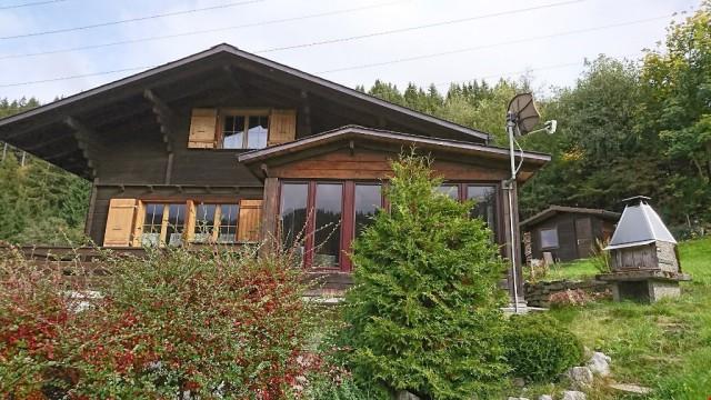 Heimeliges (Ferien)Haus mit 2 Wohnungen 23662994