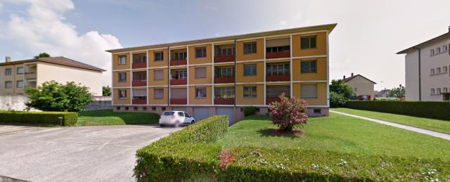 A louer appartement de 3 pièces à Payerne 31086480