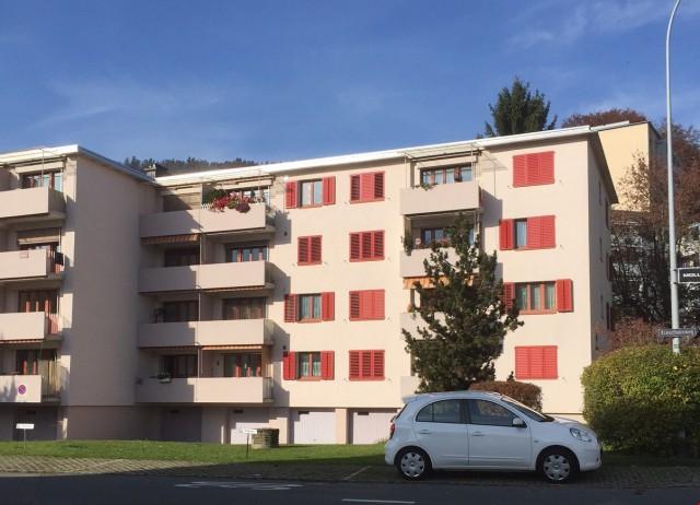 Suchen Sie eine 4.5-Zimmerwohnung in Kriens? 20781070