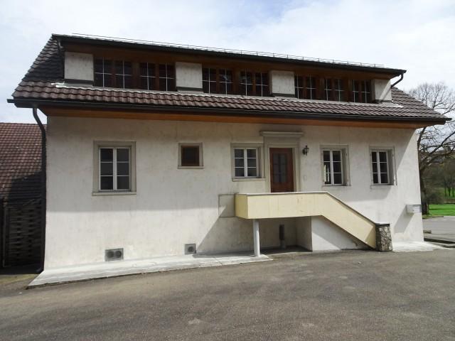 Gemütliches, helles 5-Zimmer Eck-Reiheneinfamilienhaus 25486834