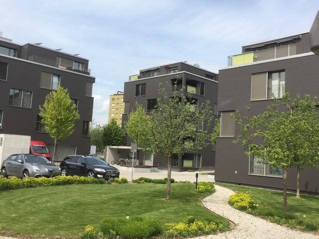 Klimaschonend wohnen - 4,5 Zimmer Whg (109m2) 32345209
