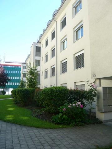 3.5-Zimmerwohnung mit grossem Balkon im 1. OG 29495837