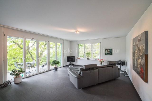 Grosszügige 4.5-Zi-Wohnung an attraktiver Lage unweit des Or 20045638