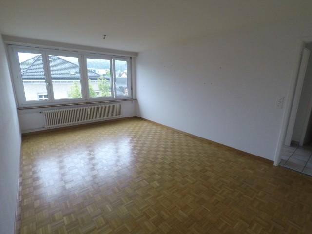 Wohnen und Einkaufen an zentraler Lage in Olten 21650630