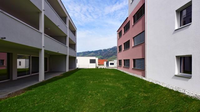 ERSTBEZUG: Gartenwohnung an der TALACHSE zwischen Berg & See 24500886