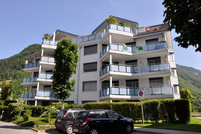 Grosszügige, helle 4 1/2-Zimmer-Wohnung 19618780