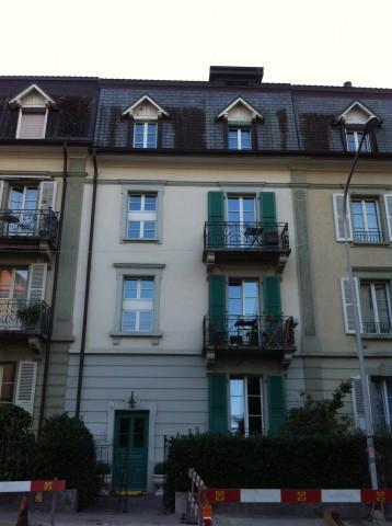 Nachmieter gesucht für gepflegte 2.5-Zimmer-Altbauwohnung im 26346930