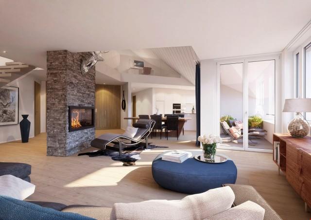 Letzte verfügbare Wohnung im Haus Edelweiss! 27017726
