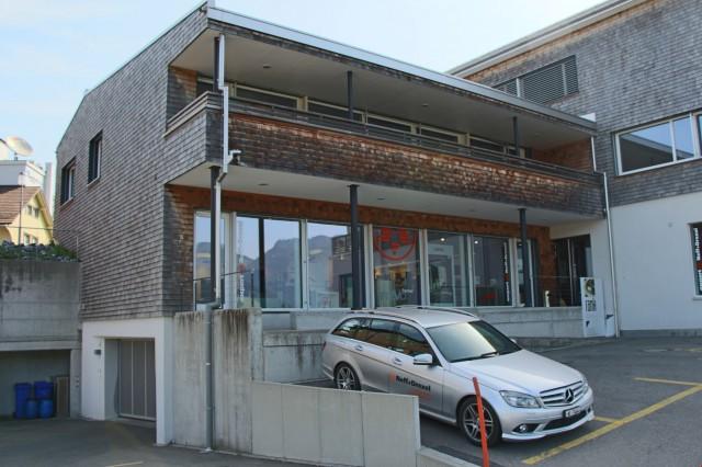 Attraktives Ladenlokal an Hauptverkehrsachse 24747284