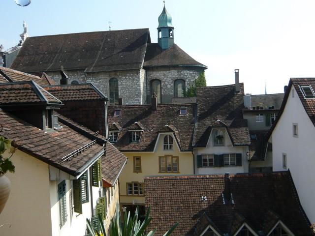 Ein Bijoux in der Altstadt 21596081