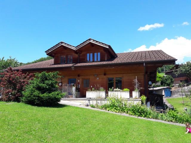 Wohnhaus in Faulensee 30289783