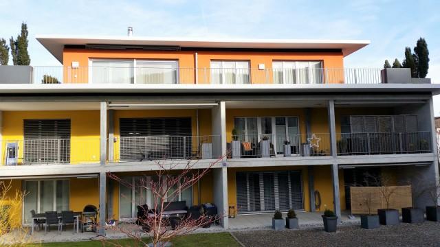 Einmalige Möglichkeit in Appenzell. Zentrale und sehr ruhige 20070705