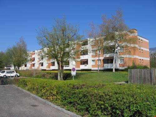 4 1/2 Zimmer-Whg nähe Sportzentrum Zuchwil 21238582