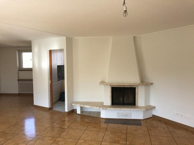 grosszügige, moderne 4.5-Zimmer-Wohnung 21651099