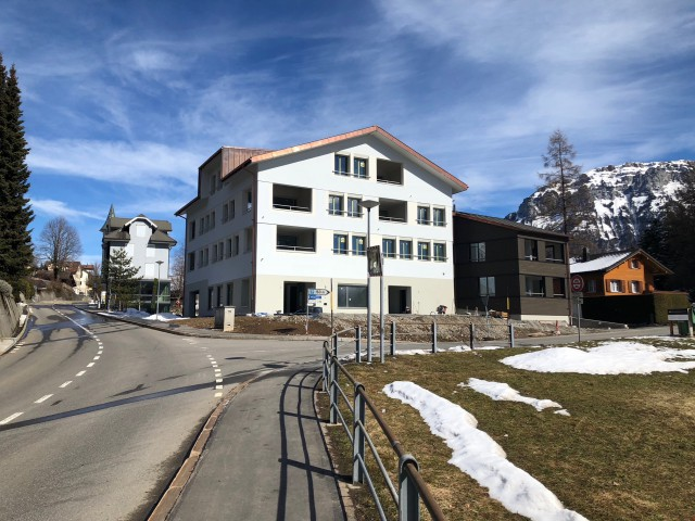 An Zentraler Lage in Seelisberg 26191219