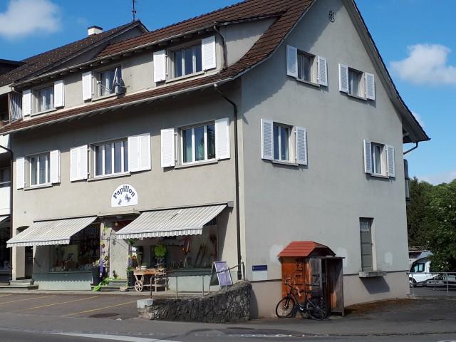 Helle und geräumige 4 Zi Wohnung 24462027