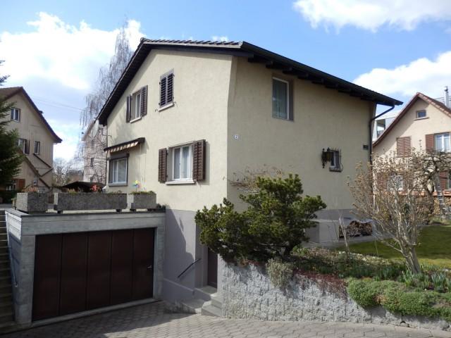 Wohnhaus mit Charme und Potenzial! 23663345