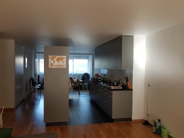 Superbe appartement moderne de 3.5 pièces avec grand balcon 32304423