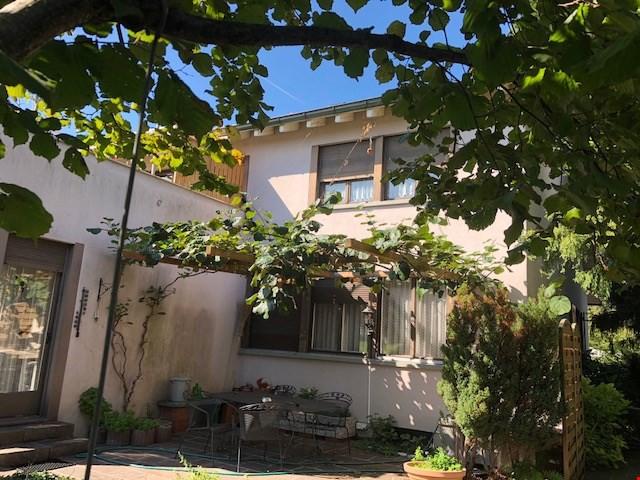 Sensationel 2 Generation- Haus mit Seesicht in Rapperswil 25945904