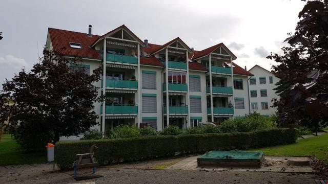 Schöne 2 1/2 Zimmer Eigentumswohnung 25983785