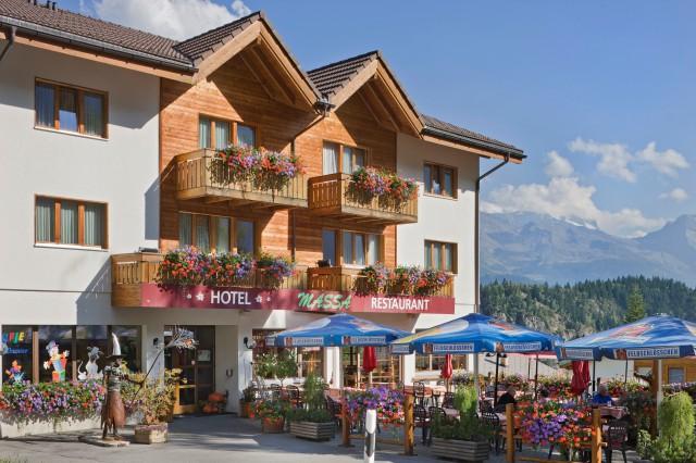 Hotel Restaurant Massa mit grossem Kundenstamm zu verkaufen 23270699