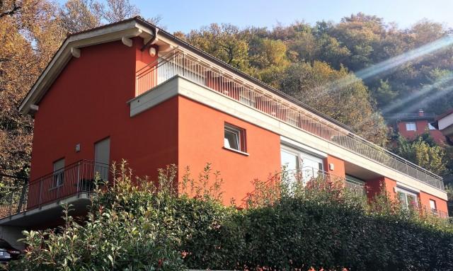 Lugano Tesserete intera palazzina a reddito 20419372